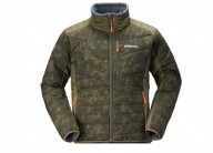 Куртка Shimano Basic Insulation Jacket Ore Khaki