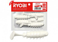 Риппер Ryobi Mefisto 4.8см 2г 5шт CN001 (White Night)
