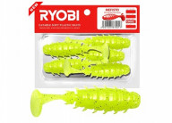 Риппер Ryobi Mefisto 3.6см 1.1г 8шт CN002 (Moon Light)