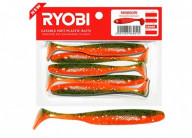 Риппер Ryobi Minnow 5шт 7.6см 3г CN009 (Tequila Blues)