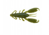 "Силикон Reins Ring Craw 2.5"" 001 Watermelon seed"