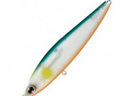 Воблер Daiwa Morethan Switch Hitter 105 F (19 г) Emerald Ayu