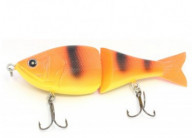 Воблер T-Rex S Curver Swimbait 170S 170mm 85g SCS-006