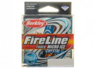 Шнур Berkley FireLine Micro Ice Crystal