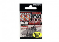 Крючок Decoy S.S. Hook Worm 19