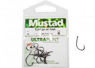 Крючок Mustad UP/LP Carp Power 10657NPBN