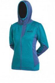 Куртка флисовая Norfin Women Ozone Deep