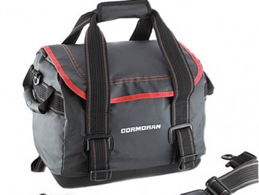 Сумка Cormoran Tarpaulin Carryall Model 4005
