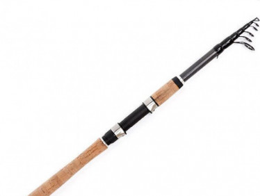 Salmo Aggressor Travel Spin