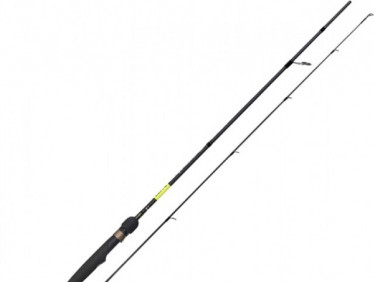 Спиннинг Salmo Elite Jig N'Twitch