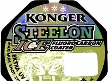 Леска Konger Steelon Ice