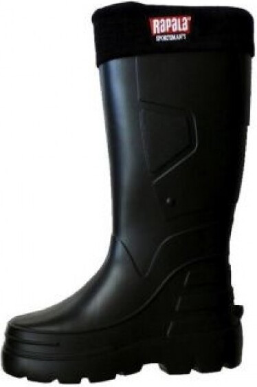 Сапоги Rapala Sportsman's Winter Boots Medium