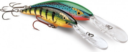Воблер Rapala Tail Dancer Deep