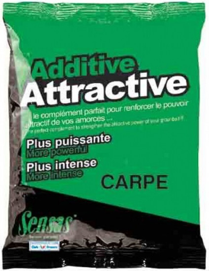 Добавка Sensas Additive Carp