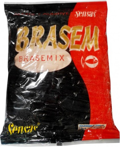 Добавка Sensas Additive Brasemix