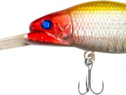 Воблер Slim Diver Minnow
