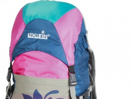 Рюкзак Norfin Lady Blue 35