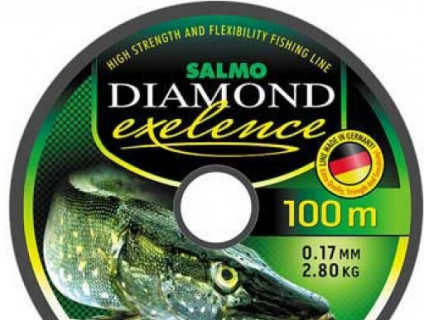Леска Salmo Diamond Exelence