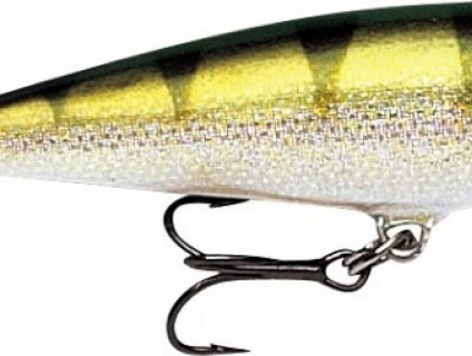 Воблер Rapala CountDown CD05 50S YP