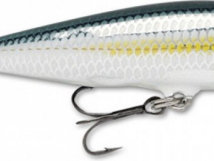 Воблер Rapala CountDown CD07 70S ALB
