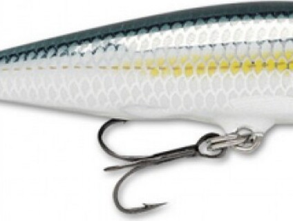 Воблер Rapala CountDown CD09 90S ALB