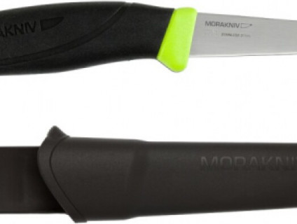 Нож MoraKNIV Fishing Comfort File 090