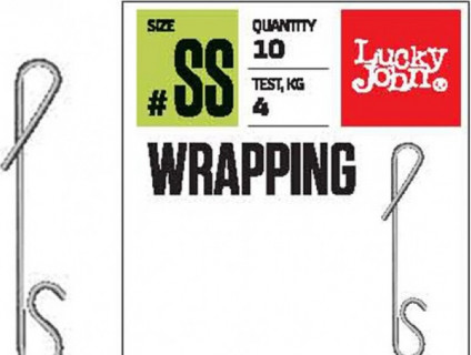 Безузловка Lucky John Wrapping
