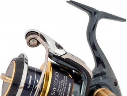 Катушка Shimano Stella Salt Water