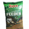 Прикормка Sensas 3000 Super Feeder Carp