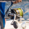 Катушка Shimano Stella Salt Water фото 9