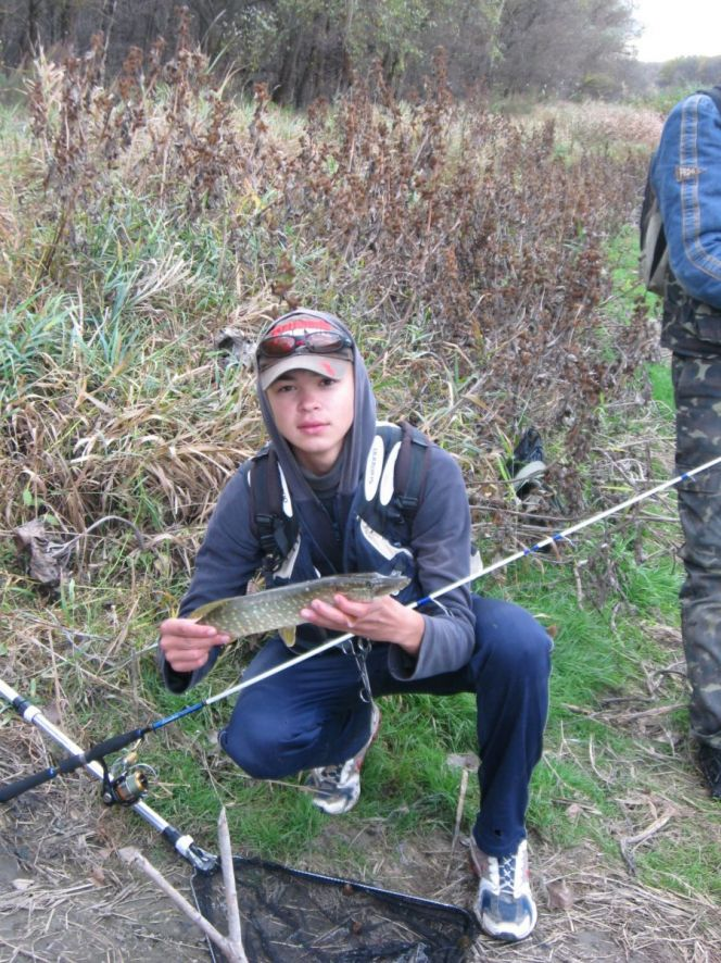 рыбалка на донце снасти